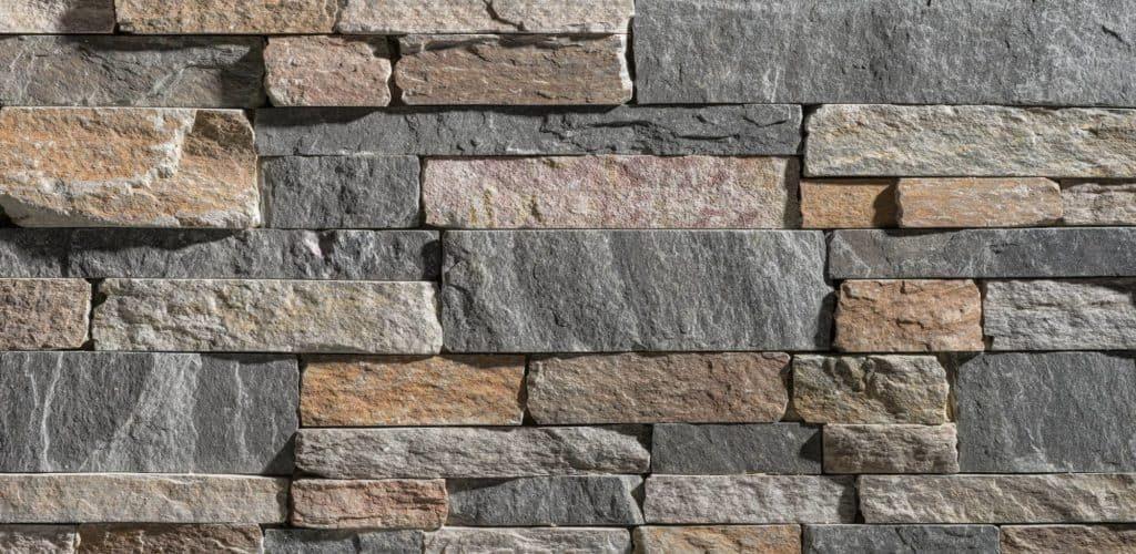 Dimensional Stone Veneer